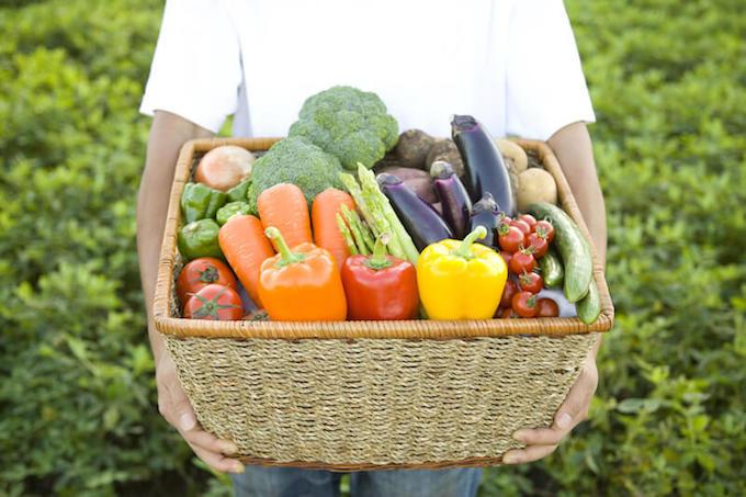 野菜宅配サービス