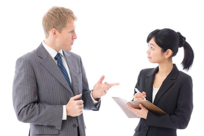 ネイティブ講師と英会話